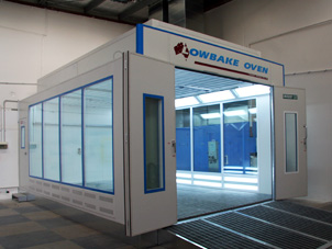Spraybooths Mixing Rooms And Filters About Us